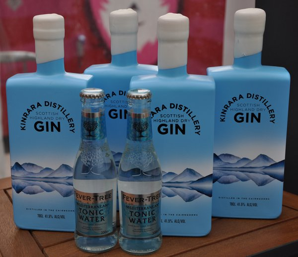 Gin for sale
