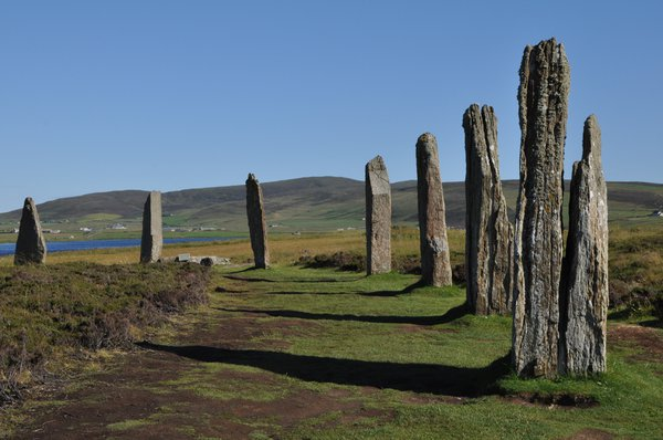 The Orkney Ring
